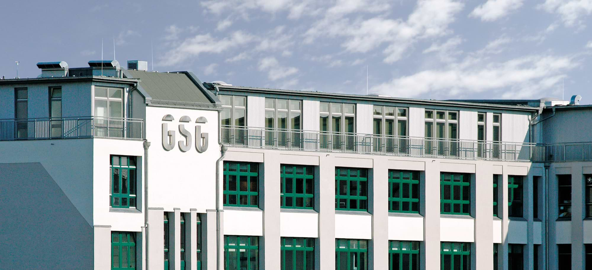 GSG Berlin records its highest occupancy rate in 50 years of company history and is continuing to grow