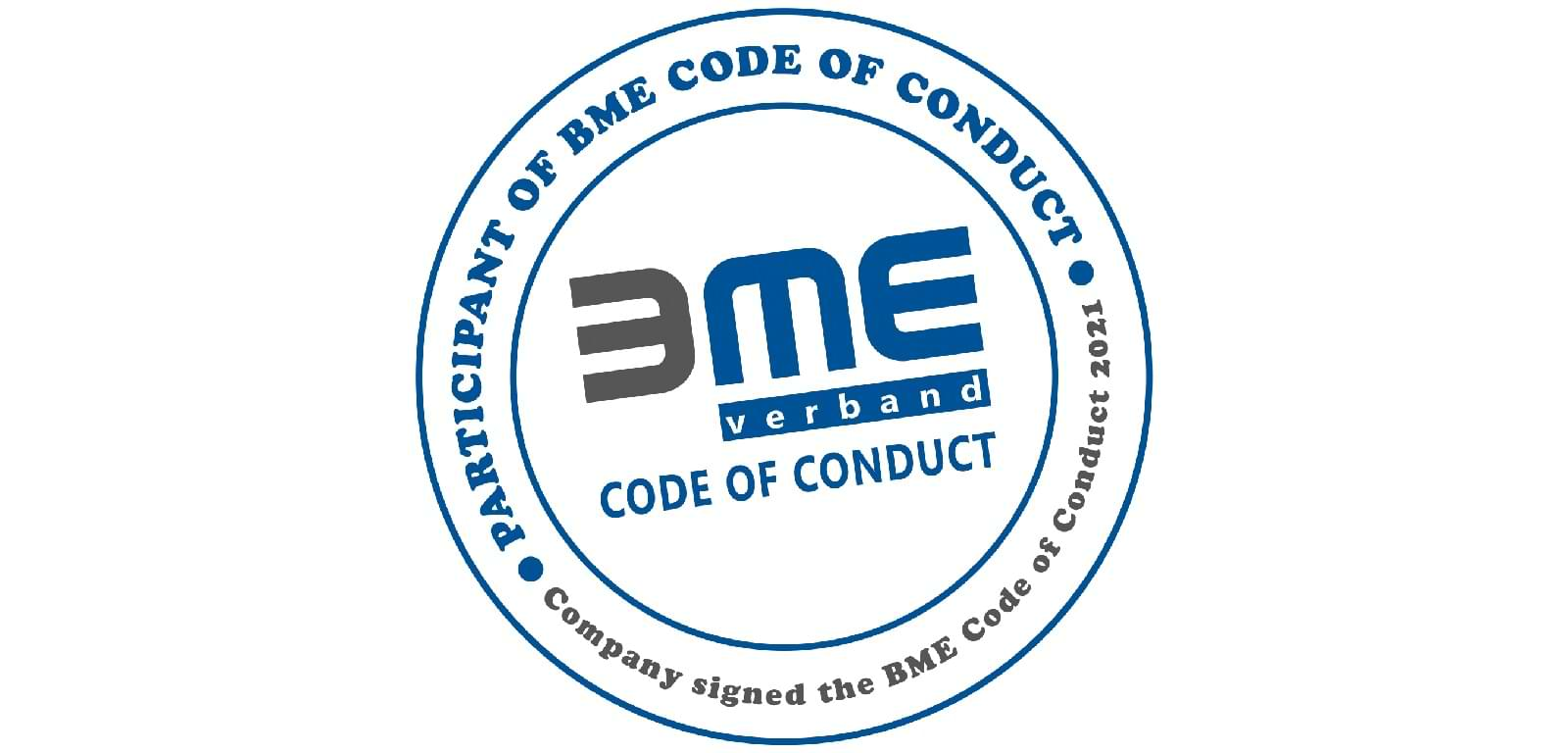 BME Compliance-Initiative: Code of Conduct